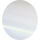 Film microperforé imagejetvue 1.5mm (taille perforation) - 0.914 m x 15 m