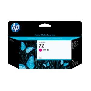 Cartouche d'encre HP Designjet 72 130 ml magenta
