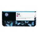 Cartouche d'encre HP Designjet 764 - Magenta - 300ml