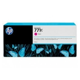 Cartouche magenta HP 771 - 775 ml
