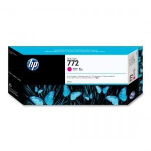 Cartouche d'encre HP Designjet 772 300 ml magenta
