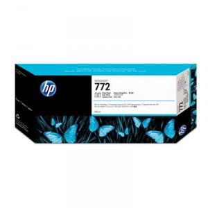Cartouche d'encre HP Designjet 772 300 ml noir photo