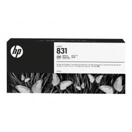 HP831 - Cartouche d'encre d'Optimisateur Latex 775ml
