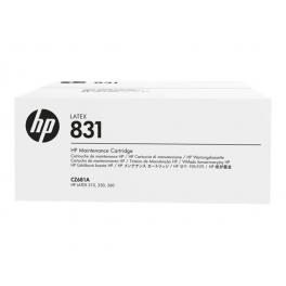 HP 831 - Cartouche de maintenance Latex