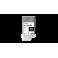 Cartouche encre noire - PFI 107MBK - 130 ml