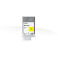 Cartouche encre jaune - PFI 107Y - 130 ml