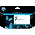 HP 72 cartouche d'encre noir mat 130 ml