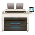 Système d'impression Réseau KIP 7770 - 4 bobines