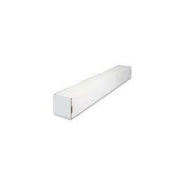 Papier affiche couché M1 150gr /m²  - 1,372 m x 50 m