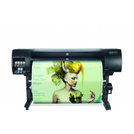 Traceur HP Designjet Z6610 Production Printer - 60 pouces