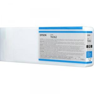 Encre Pigment Cyan SP 7700/9700/7900/9900/7890/9890 (700ml)