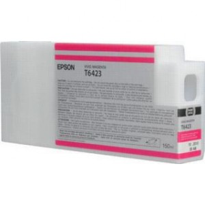 Encre Pigment Vivid Magenta SP 7700/9700/7900/9900/7890/9890 (150ml)