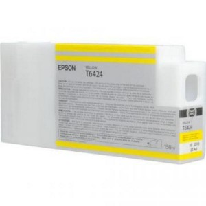 Encre Pigment Jaune SP 7700/9700/7900/9900/7890/9890 (150ml)