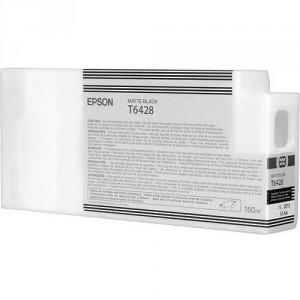 Encre Pigment Noir Mat SP 7700/9700/7900/9900/7890/9890 (150ml)
