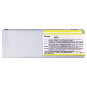 Encre Pigment Jaune SP 11880 (700ml)