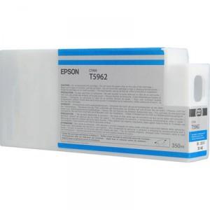 Encre Pigment Cyan SP 7700/9700/7900/9900/7890/9890 (350ml)