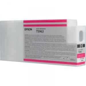 Encre Pigment Vivid Magenta SP 7700/9700/7900/9900/7890/9890 (350ml)