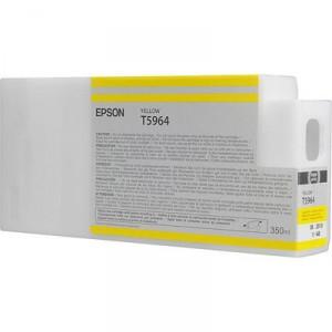 Encre Pigment Jaune SP 7700/9700/7900/9900/7890/9890 (350ml)
