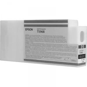 Encre Pigment Noir Mat SP 7700/9700/7900/9900/7890/9890 (350ml)