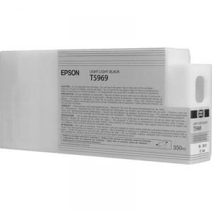 Encre Pigment Gris Clair SP 7900/9900/7890/9890 (350ml)