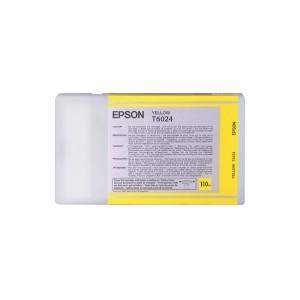 Encre Pigment Jaune SP 7800/7880/9800/9880 (110ml)
