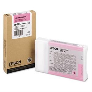 Encre Pigment Magenta Clair SP 7800/9800 (110ml)