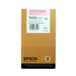 Encre Pigment Vivid Magenta Clair SP 7880/9880 (220ml)