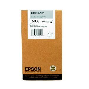 Encre Pigment Gris SP 7800/7880/9800/9880 (220ml)