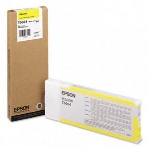 Encre Pigment Jaune SP 4800/4880 (220ml)
