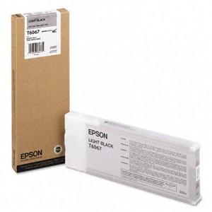 Encre Pigment Gris SP 4800/4880 (220ml)