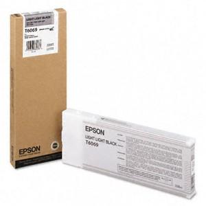 Encre Pigment Gris clair SP 4800/ 4880 (220ml)