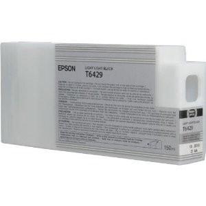Encre Pigment Gris clair SP 7900/9900/7890/9890 (150 ml)