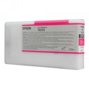 Encre Pigment Vivid Magenta SP 4900 (200ml)