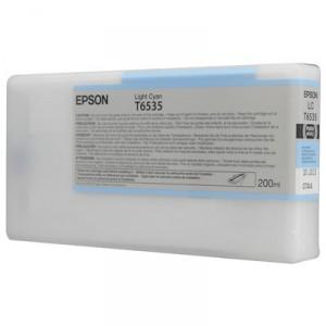 Encre Pigment Cyan Clair SP 4900 (200ml)