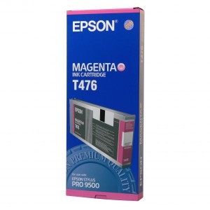 Encre magenta STYLUS PRO 9500