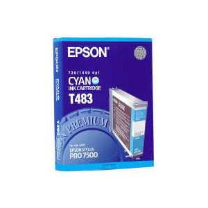 Encre cyan STYLUS PRO 7500