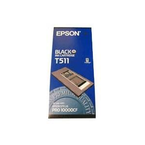 Encre pigment noire SP 10000/CF 500ml