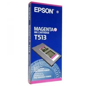 Encre pigment magenta SP 10000/CF 500ml