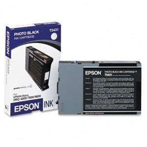 Encre Pigment Noir Photo SP 4000/7600/9600 (110ml)
