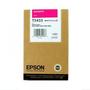 Encre Pigment Magenta SP 4000/4400/7600/9600 (110ml)