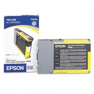 Encre Pigment Jaune SP 4000/4400/7600/9600 (110ml)