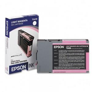 Encre Pigment Magenta Clair SP 4000/7600/9600 (110ml)