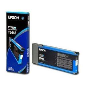 Encre Pigment Cyan SP 4000/4400/7600/9600 (220ml)