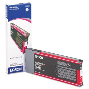 Encre Pigment Magenta SP 4000/4400/7600/9600 (220ml)