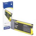 Encre Pigment Jaune SP 4000/4400/7600/9600 (220ml)