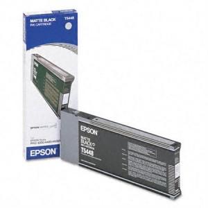 Encre Pigment Noir Mat SP 4000/4400/7600/9600 (220ml)