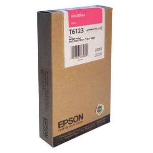 Encre Pigment Magenta SP 7400/7450/9400/9450 (220ml)