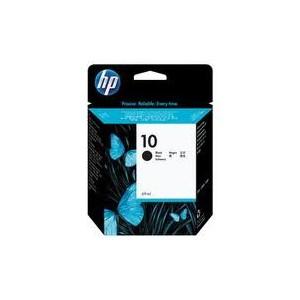Cartouche d'encre HP Designjet 10 69 ml noire