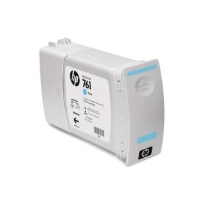 Cartouche d'encre HP Designjet 761 400 ml cyan