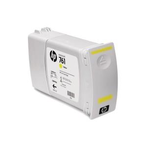 Cartouche d'encre HP Designjet 761 400 ml jaune